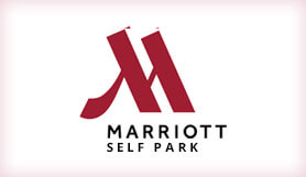 Irvine Marriott Hotel - Self