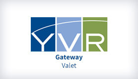 Vancouver Airport: Gateway Valet Valet