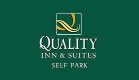 Quality Inn & Suites Kansas City International Airport - Self