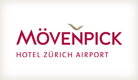 Mövenpick Hotel - Park & Ride - Uncovered - Zurich Airport