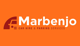 Marbenjo Parking - Park & Ride - Covered - Malaga