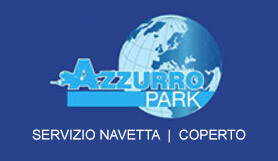Azzurro Park - Park and Ride - Covered - Milan Bergamo