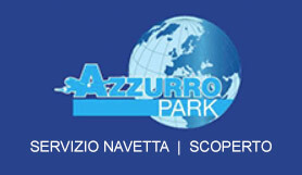 Azzurro Park - Park and Ride - Uncovered - Milan Bergamo