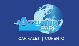 Azzurro Park - Meet & Greet - Covered - Milan Bergamo