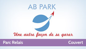 AB Park Lyon Est - Park and Ride - Indoor - Lyon