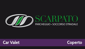 Scarpato Garage - Meet and Greet - Covered - Naples