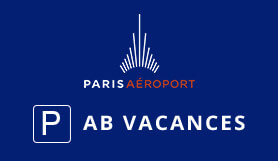 PAB Vacances - Official Onsite - Indoor - Charles de Gaulle