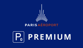 P0 Premium - Official Onsite - Indoor - Paris Orly