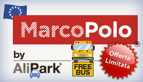 Parcheggio Marco Polo - Park and Ride - Uncovered - Venice