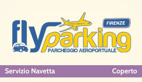 Fly Parking - Park and Ride - Covered - Florence