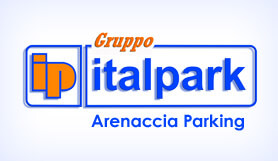 Italpark Arenaccia - Park&Ride - Covered - Naples