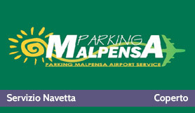Parking Malpensa - Park and Ride - Covered - Milan Malpensa