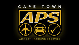 APS Valet Service - Valet Parking - Cape Town Int.