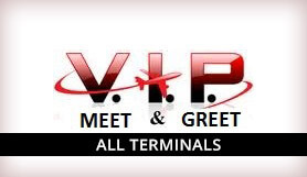 Manchester VIP - Meet & Greet - Covered