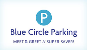 Luton - Blue Circle - Meet and Greet - Super Saver