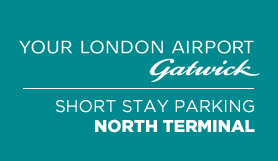 Gatwick Short Stay Parking - North Terminal