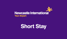Newcastle Airport Short Stay