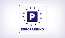 Europarking - Park & Ride - Covered - Malaga