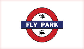 Fly Park - Park & Ride - Hangzhou