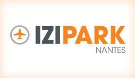 Izipark - Park & Ride - Outdoor - Nantes