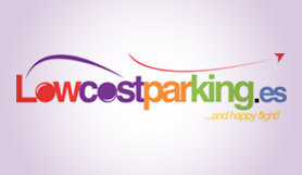 Low Cost Parking - Meet & Greet - Uncovered - Alicante