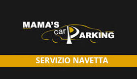 Mama's Car Parking - Park & Ride - Uncovered - Roma Ciampino