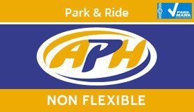 APH Birmingham - Park and Ride - Non Flex