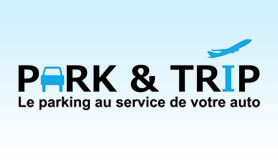 Park & Trip Premium - Park and Ride - Outdoor - Lyon