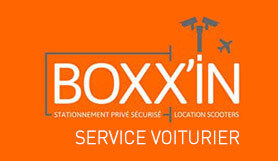 Boxx'In – Meet & Greet - Covered - Toulouse
