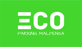 Eco Parking - Park and Ride - Covered - Milan Malpensa