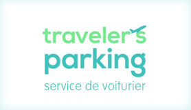 Traveler's Parking - Meet & Greet - Outdoor - Marseille