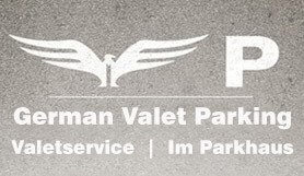 German Valet Parking - Meet & Greet - Covered - Düsseldorf