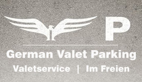 German Valet Parking - Meet & Greet - Uncovered - Cologne/Bonn