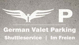 German Valet Parking - Park & Ride - Uncovered - Cologne/Bonn