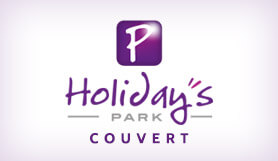 Holiday's Park - Park & Ride - Indoor - Charles de Gaulle