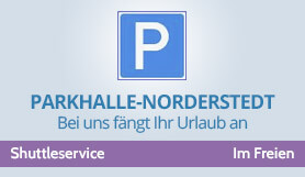 Parkhalle-Norderstedt - Park & Ride - Uncovered - Hamburg