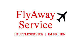 FlyAway Service - Park & Ride - Uncovered - Stuttgart