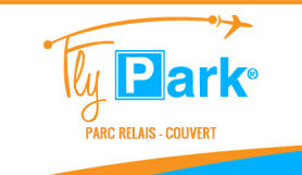 FlyPark - Park & Ride - Indoor - Paris Charles de Gaulle