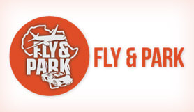 Fly & Park - Meet and Greet - Durban / King Shaka