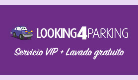 V.I.P. Parking - Meet & Greet - Uncovered - Alicante