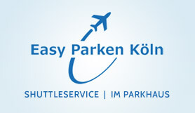 Easy Parken Köln - Park & Ride - Covered - Cologne