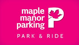 Southend Maple Manor Park and Ride