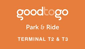Heathrow - Good to Go Park & Ride T2/T3 - Non Flex