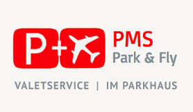 PMS Park & Fly - Meet & Greet - Covered - Hamburg