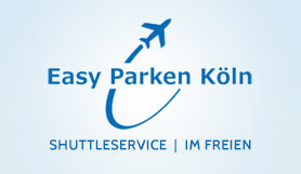 Easy Parken Köln - Park & Ride - Uncovered - Cologne