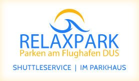 Relaxpark - Park & Ride - Covered - Düsseldorf