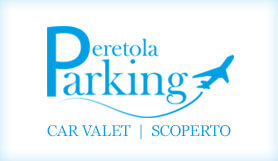 Peretola Parking - Meet & Greet - Uncovered - Florence