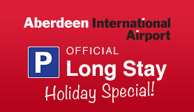 Aberdeen Long Stay Holiday Special