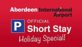 Aberdeen Short Stay - Holiday Special