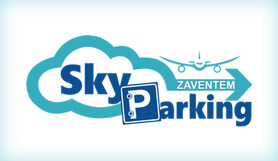 Sky Parking - Park and Ride - Covered - Brussels Zaventem